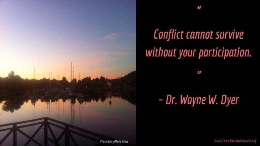 conflictpeace