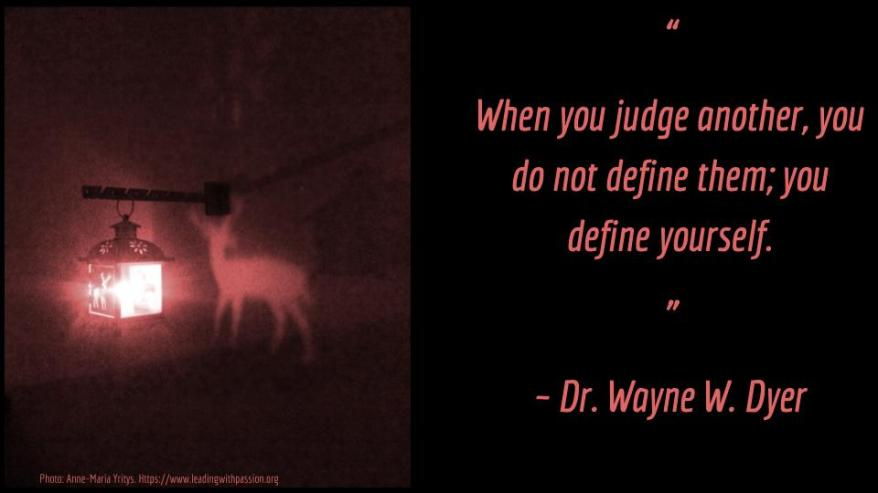 judgmentdefinition