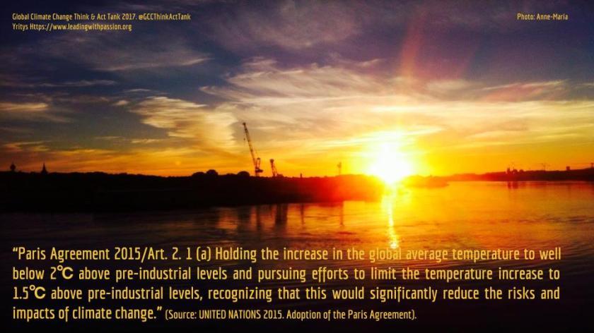 Global Climate Change (2)