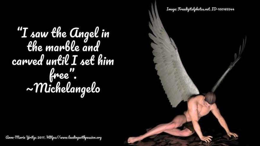Angels & Spirituality
