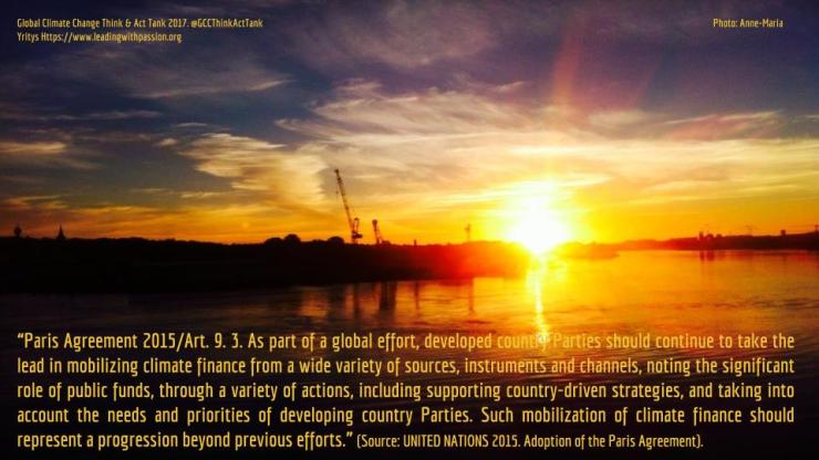 Global Climate Change (12)
