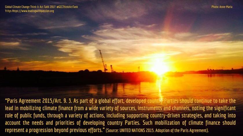 Global Climate Change (12)