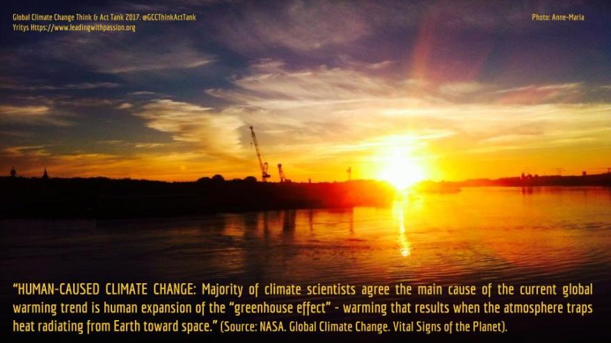 Global Climate Change (15)