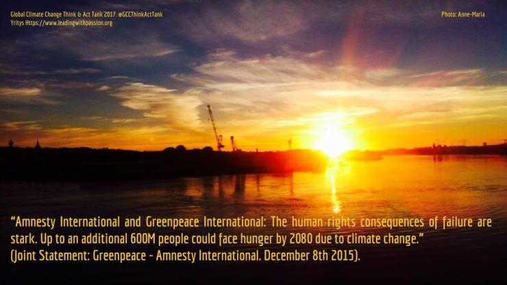 Global Climate Change (21)