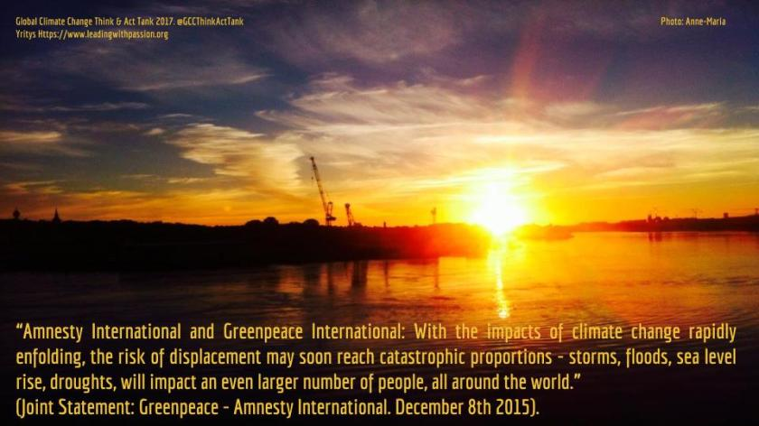 Global Climate Change (22)