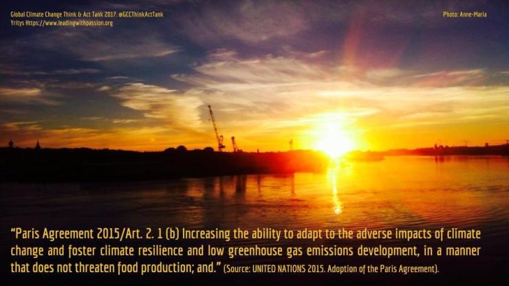 Global Climate Change (3)