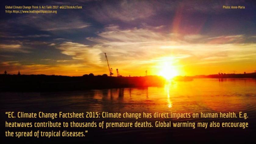 Global Climate Change (52)