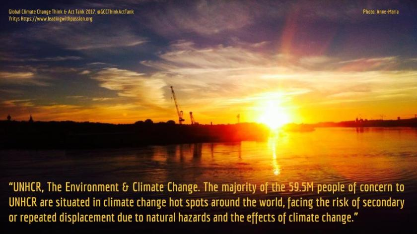 Global Climate Change (76)