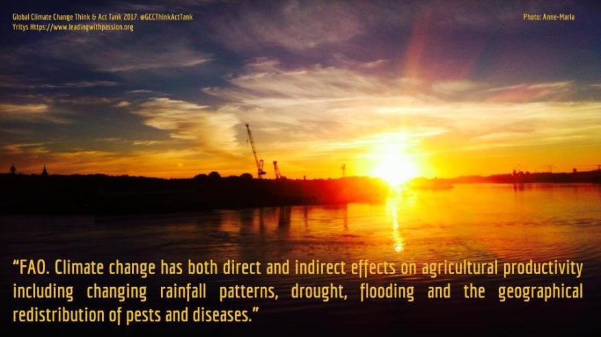 Global Climate Change (78)