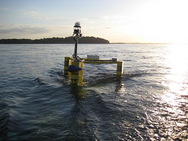 Photo credit: Oceanflow Energy