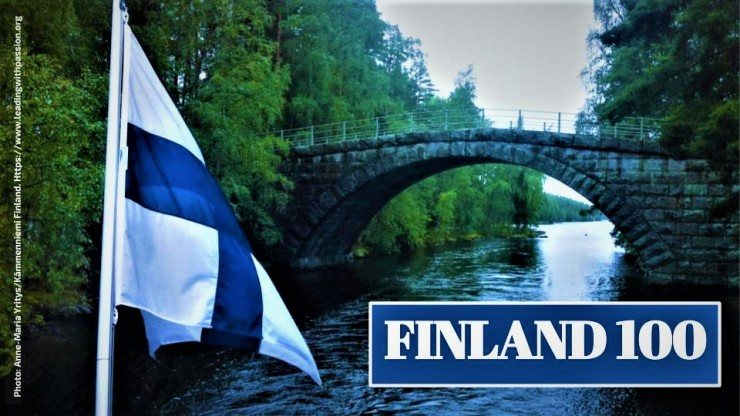 Finland100