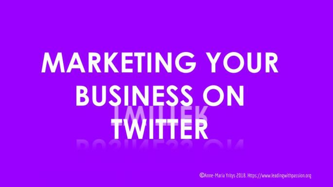 Twitter Branding & Marketing 2018 (3)