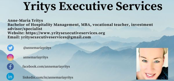 Yritys Executive Services