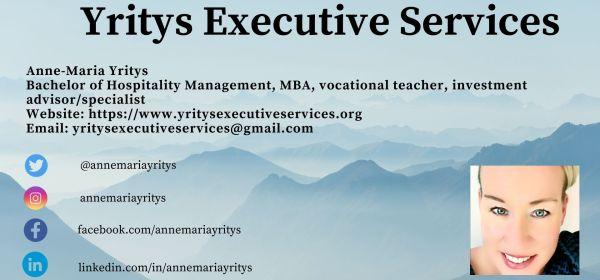 Yritys Executive Services